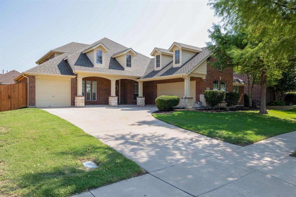 3609 Dalton  Street, Fort Worth, Texas 76244 - acquisto real estate best allen realtor kim miller hunters creek expert