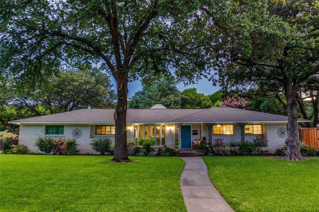 705 Shore  Drive, Richardson, Texas 75080 - Acquisto Real Estate best frisco realtor Amy Gasperini 1031 exchange expert
