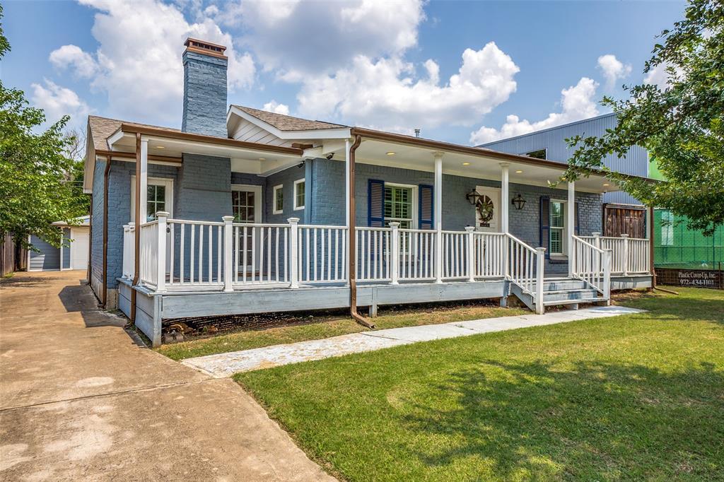 4443 Newmore  Avenue, Dallas, Texas 75209 - Acquisto Real Estate best frisco realtor Amy Gasperini 1031 exchange expert
