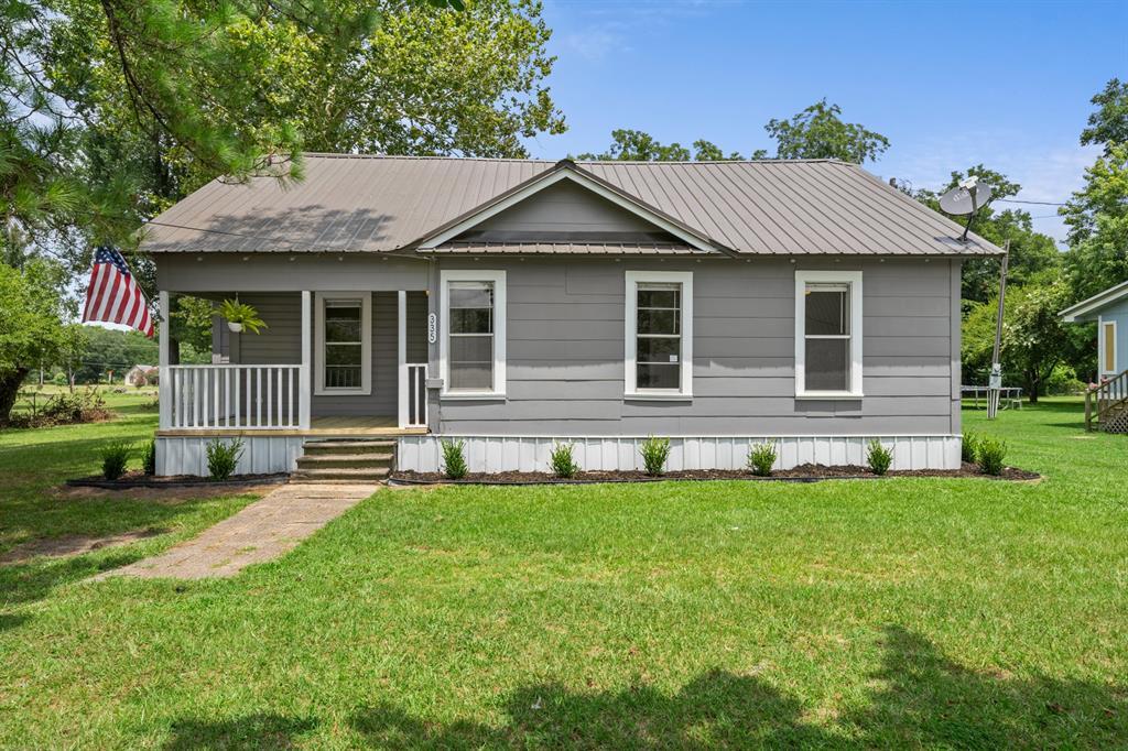 335 Colorado  Street, Avery, Texas 75554 - Acquisto Real Estate best frisco realtor Amy Gasperini 1031 exchange expert