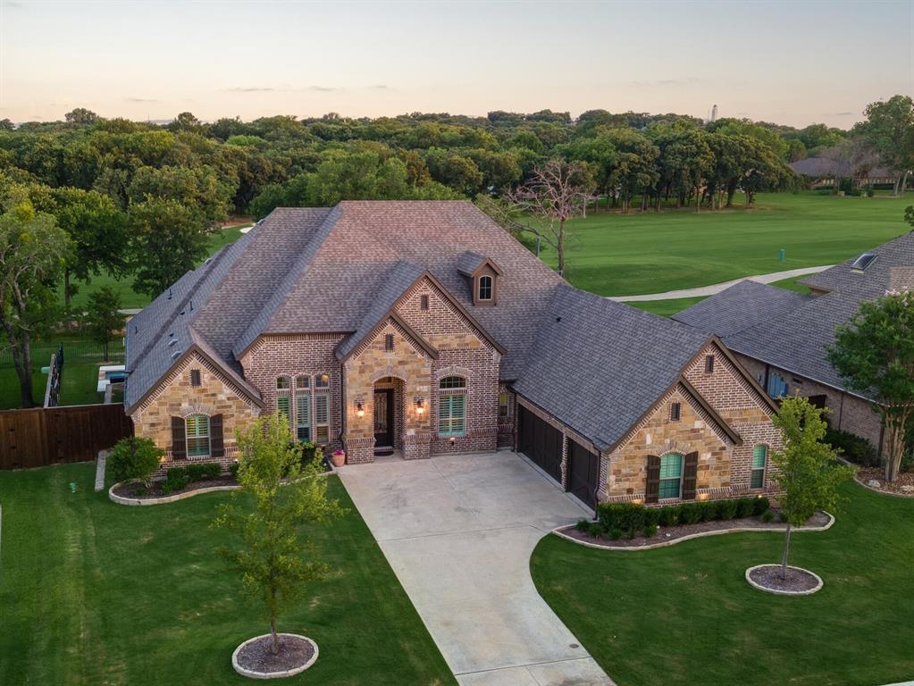 43 Meadowbrook  Lane, Trophy Club, Texas 76262 - Acquisto Real Estate best frisco realtor Amy Gasperini 1031 exchange expert
