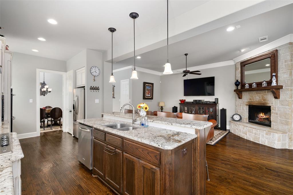 3204 Stonefield  The Colony, Texas 75056 - acquisto real estate best prosper realtor susan cancemi windfarms realtor