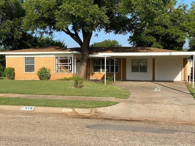 618 Jefferson  Drive, Abilene, Texas 79605 - Acquisto Real Estate best frisco realtor Amy Gasperini 1031 exchange expert