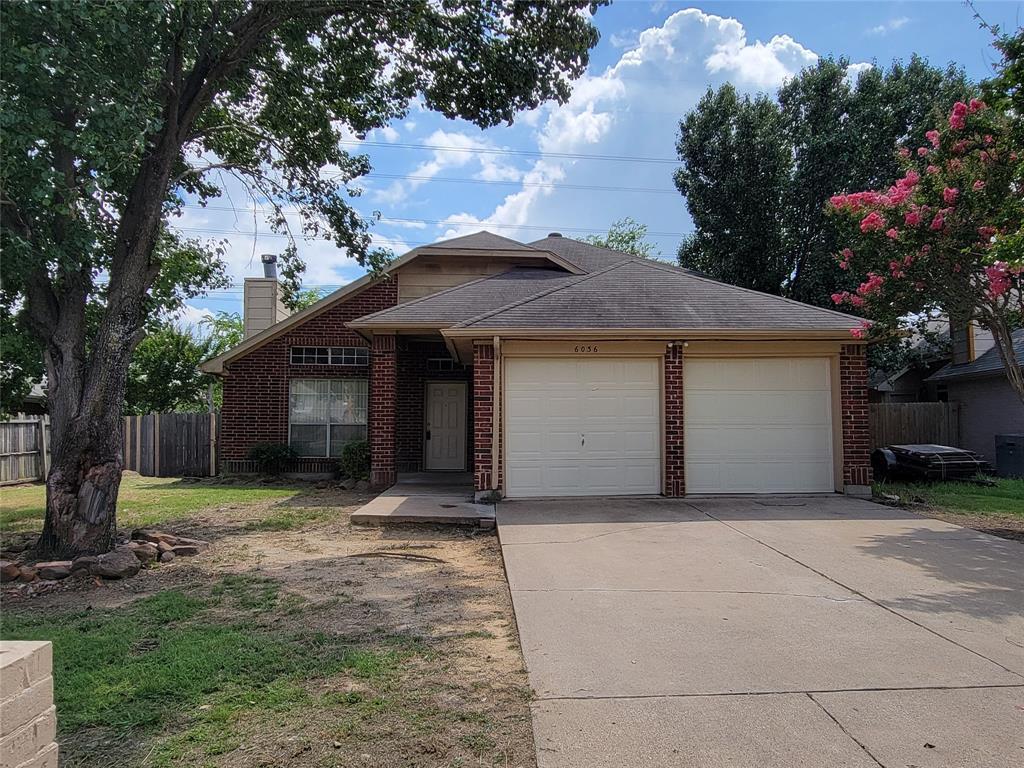 6036 Maple Leaf  Drive, Arlington, Texas 76017 - Acquisto Real Estate best mckinney realtor hannah ewing stonebridge ranch expert