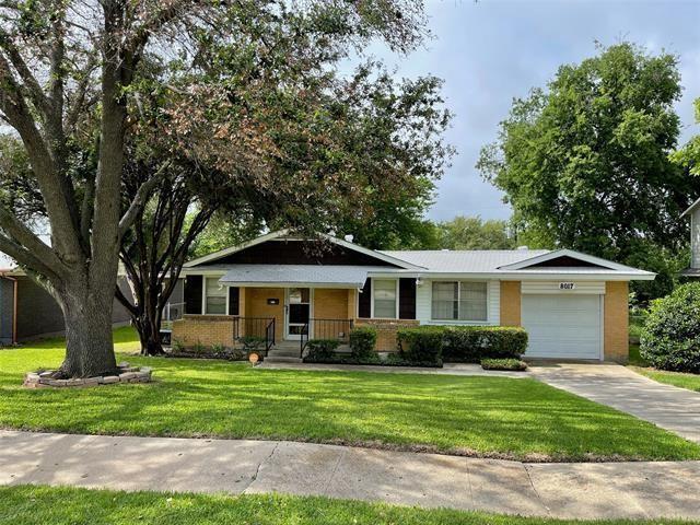 8017 Chaparral  Drive, White Settlement, Texas 76108 - Acquisto Real Estate best frisco realtor Amy Gasperini 1031 exchange expert