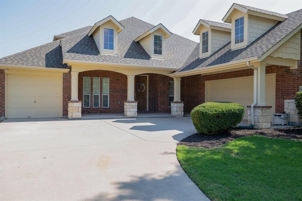 3609 Dalton  Street, Fort Worth, Texas 76244 - acquisto real estate best the colony realtor linda miller the bridges real estate