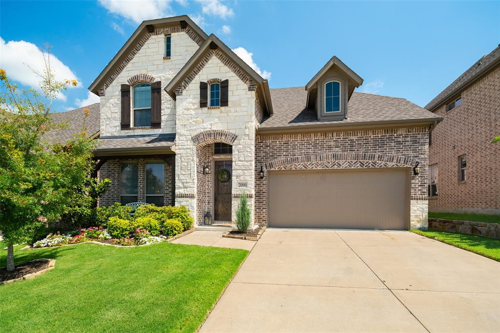 2090 Deckard  Princeton, Texas 75407 - Acquisto Real Estate best plano realtor mike Shepherd home owners association expert