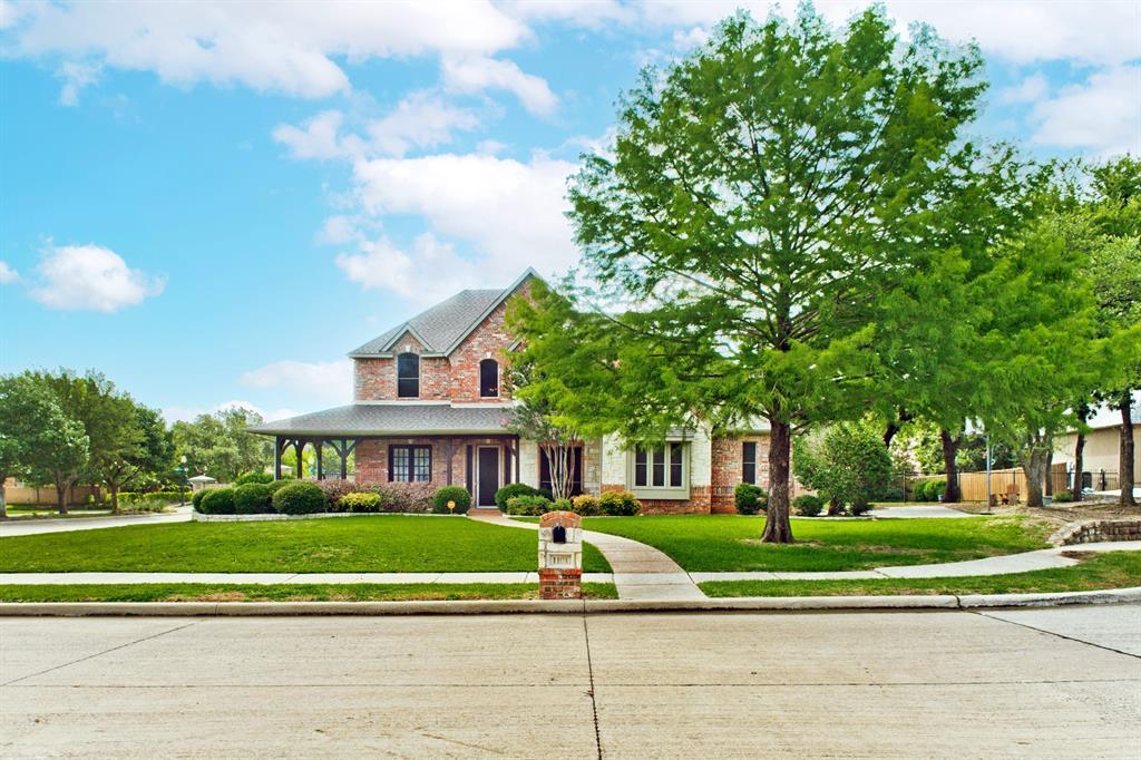1101 Meandering Woods  Drive, Keller, Texas 76248 - Acquisto Real Estate best frisco realtor Amy Gasperini 1031 exchange expert
