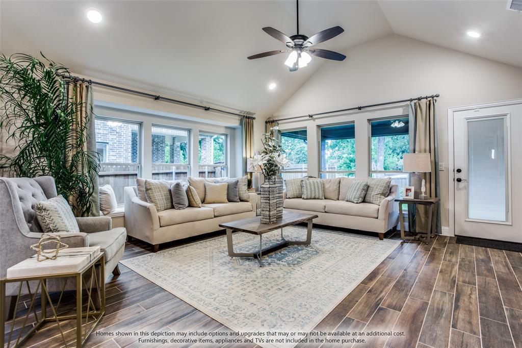 4022 Garden Grove  Road, Midlothian, Texas 76065 - acquisto real estate best highland park realtor amy gasperini fast real estate service
