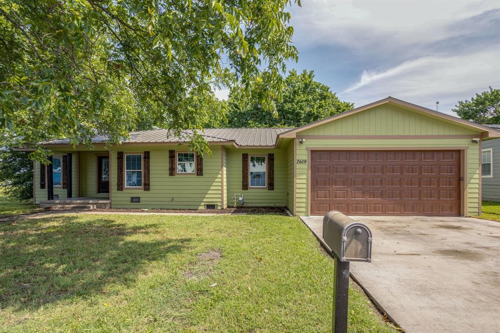 2609 Horne  Circle, Caddo Mills, Texas 75135 - Acquisto Real Estate best frisco realtor Amy Gasperini 1031 exchange expert