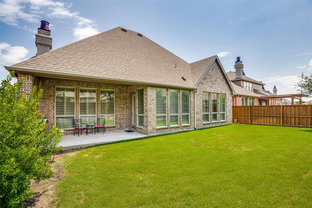 3316 Jacks Bank  The Colony, Texas 75056 - acquisto real estate best looking realtor in america shana acquisto