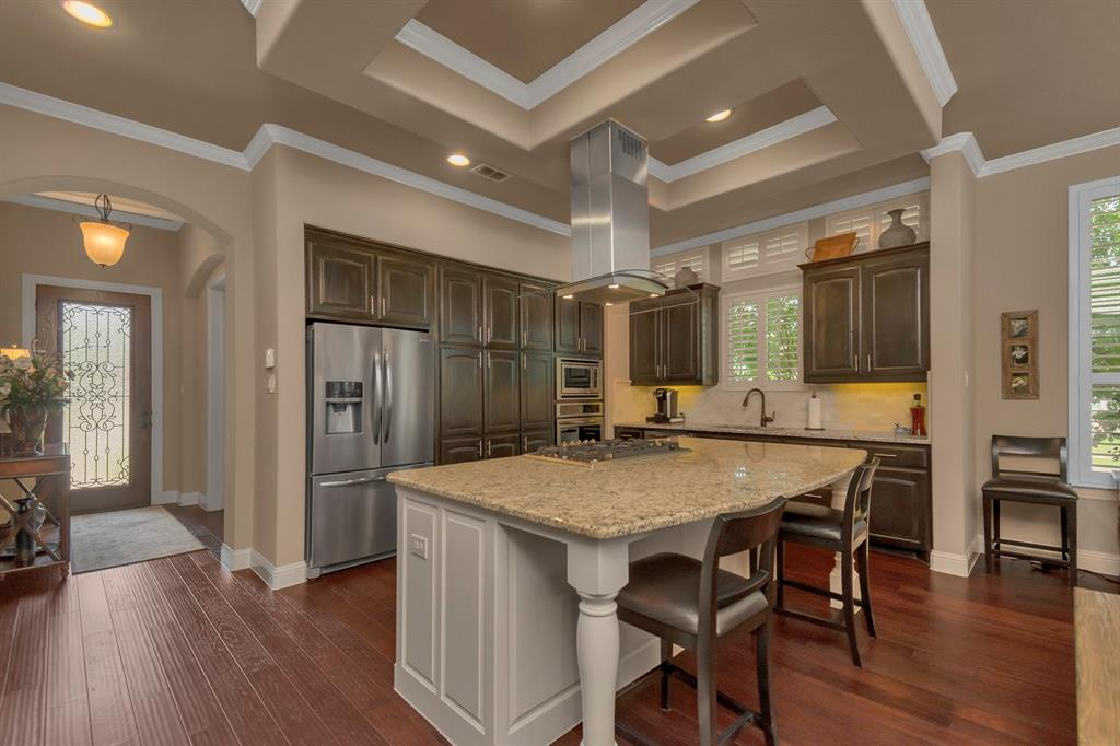 417 Chestnut  Lane, Roanoke, Texas 76262 - acquisto real estate best real estate company to work for