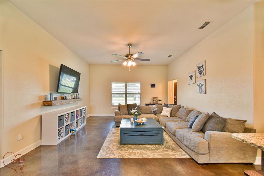 168 Big Foot  Trail, Abilene, Texas 79602 - acquisto real estate best highland park realtor amy gasperini fast real estate service