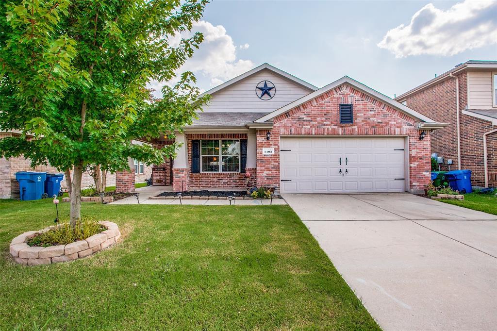 1105 Johnson City  Avenue, Forney, Texas 75126 - Acquisto Real Estate best frisco realtor Amy Gasperini 1031 exchange expert