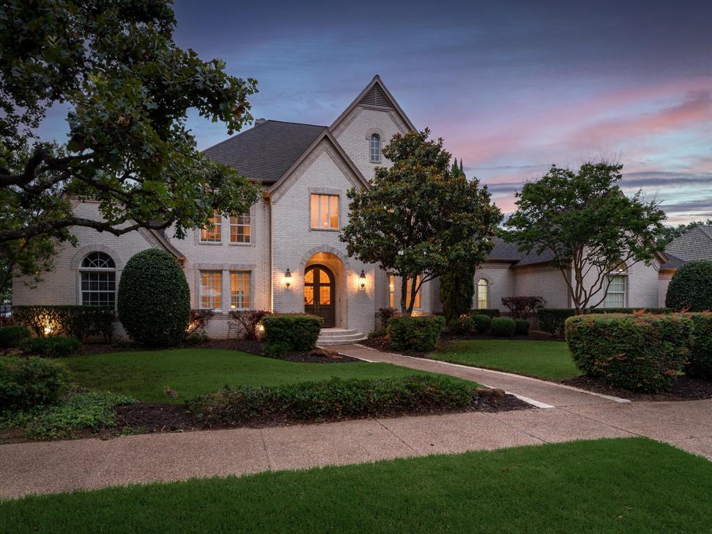 2808 Edgewood  Lane, Colleyville, Texas 76034 - Acquisto Real Estate best frisco realtor Amy Gasperini 1031 exchange expert