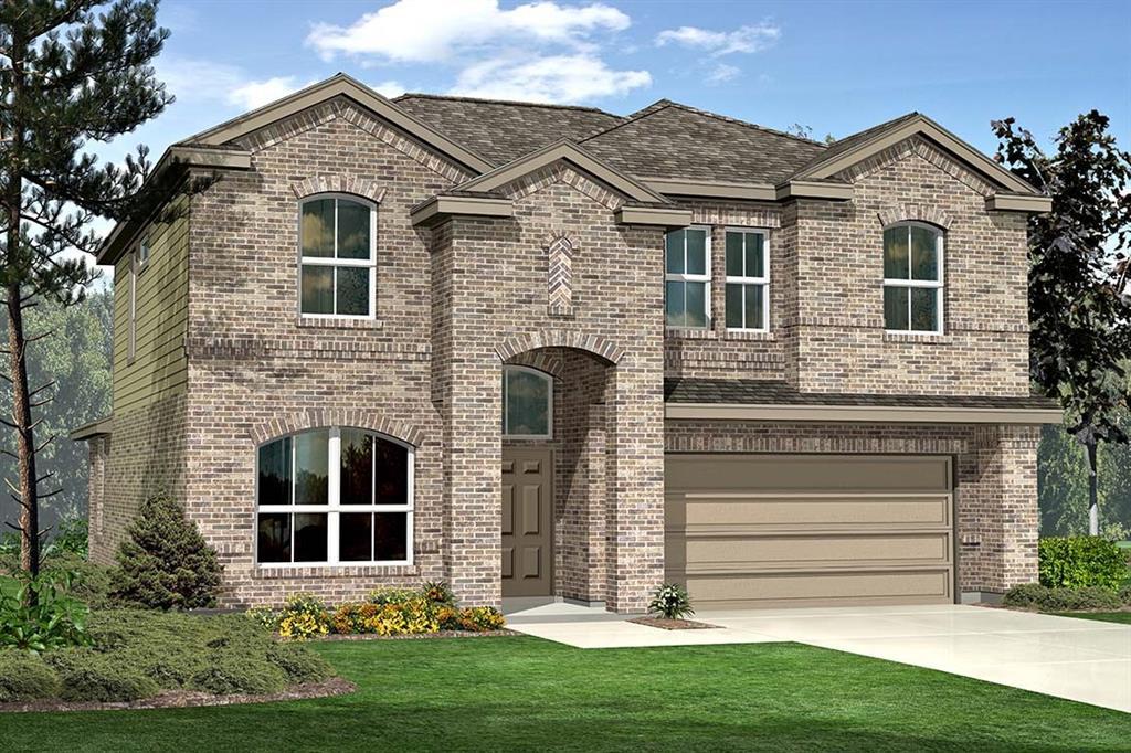 1221 KERRVILLE  Lane, Weatherford, Texas 76087 - Acquisto Real Estate best frisco realtor Amy Gasperini 1031 exchange expert