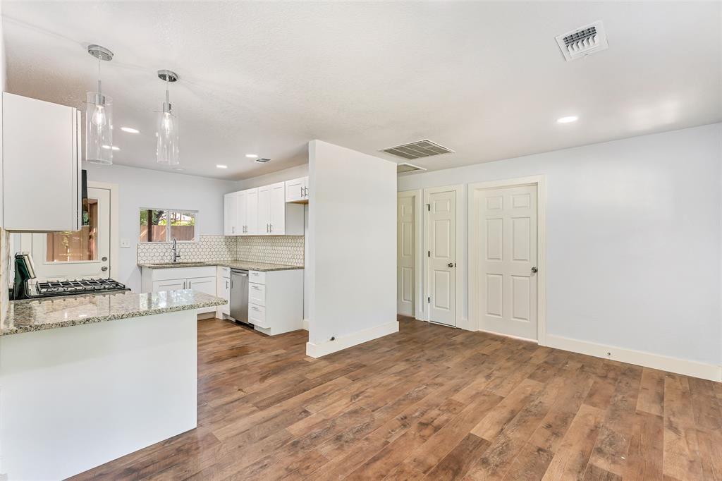 617 Alfred  Drive, Azle, Texas 76020 - acquisto real estate best celina realtor logan lawrence best dressed realtor