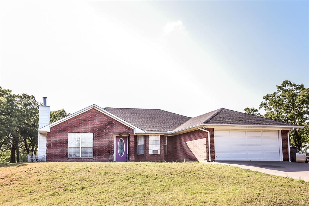 107 Country Club  Drive, Nocona, Texas 76255 - Acquisto Real Estate best frisco realtor Amy Gasperini 1031 exchange expert