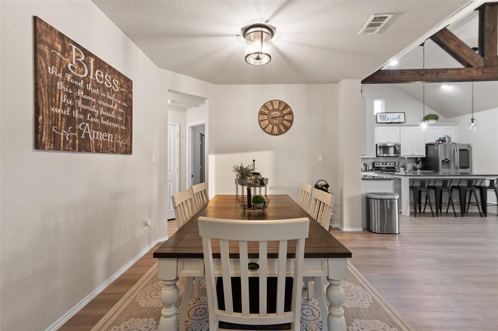 4014 Kensington  Drive, Sanger, Texas 76266 - acquisto real estate best allen realtor kim miller hunters creek expert