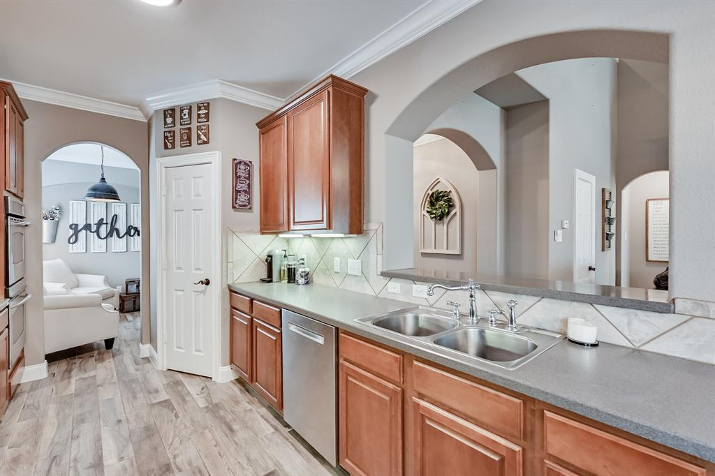 8600 Corral  Circle, Fort Worth, Texas 76244 - acquisto real estate best designer and realtor hannah ewing kind realtor