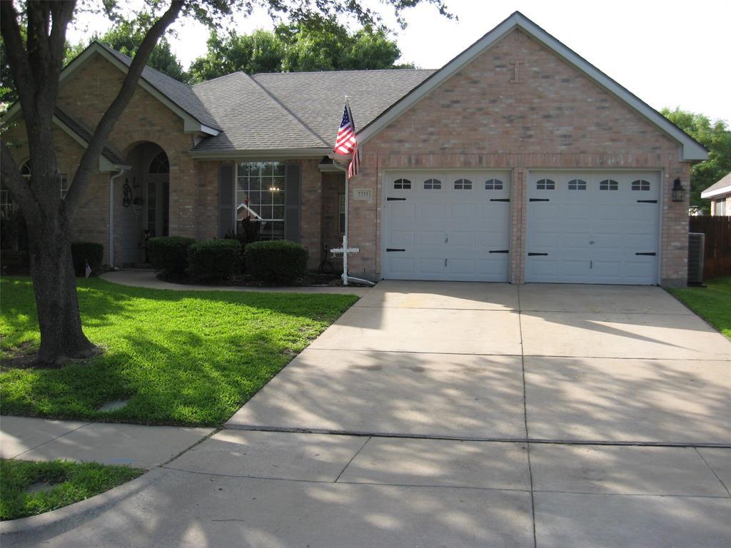 2215 Richmond  Circle, Mansfield, Texas 76063 - Acquisto Real Estate best mckinney realtor hannah ewing stonebridge ranch expert