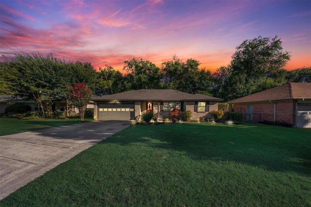 8234 Stony Creek  Drive, Dallas, Texas 75228 - Acquisto Real Estate best frisco realtor Amy Gasperini 1031 exchange expert