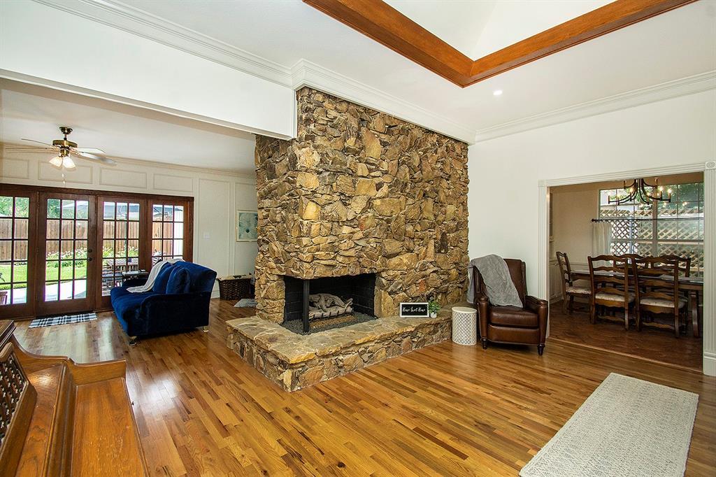 2512 Chamberlain  Drive, Plano, Texas 75023 - acquisto real estate best highland park realtor amy gasperini fast real estate service