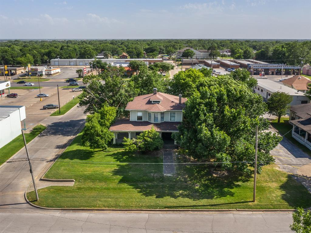 803 Nash  Street, Terrell, Texas 75160 - Acquisto Real Estate best plano realtor mike Shepherd home owners association expert