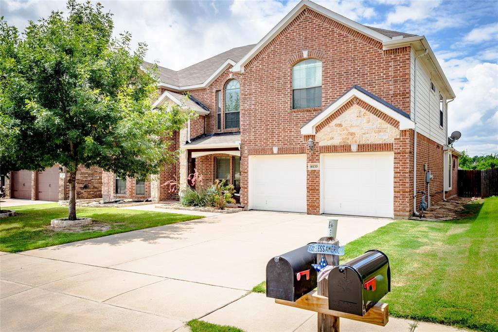 6133 Sunrise Lake  Drive, Fort Worth, Texas 76179 - acquisto real estate best real estate idx dilusso marketing mike acquisto
