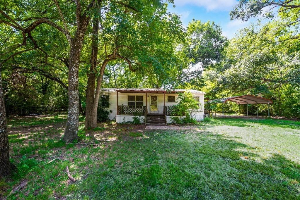 501 Vz County Road 3530  Wills Point, Texas 75169 - Acquisto Real Estate best frisco realtor Amy Gasperini 1031 exchange expert