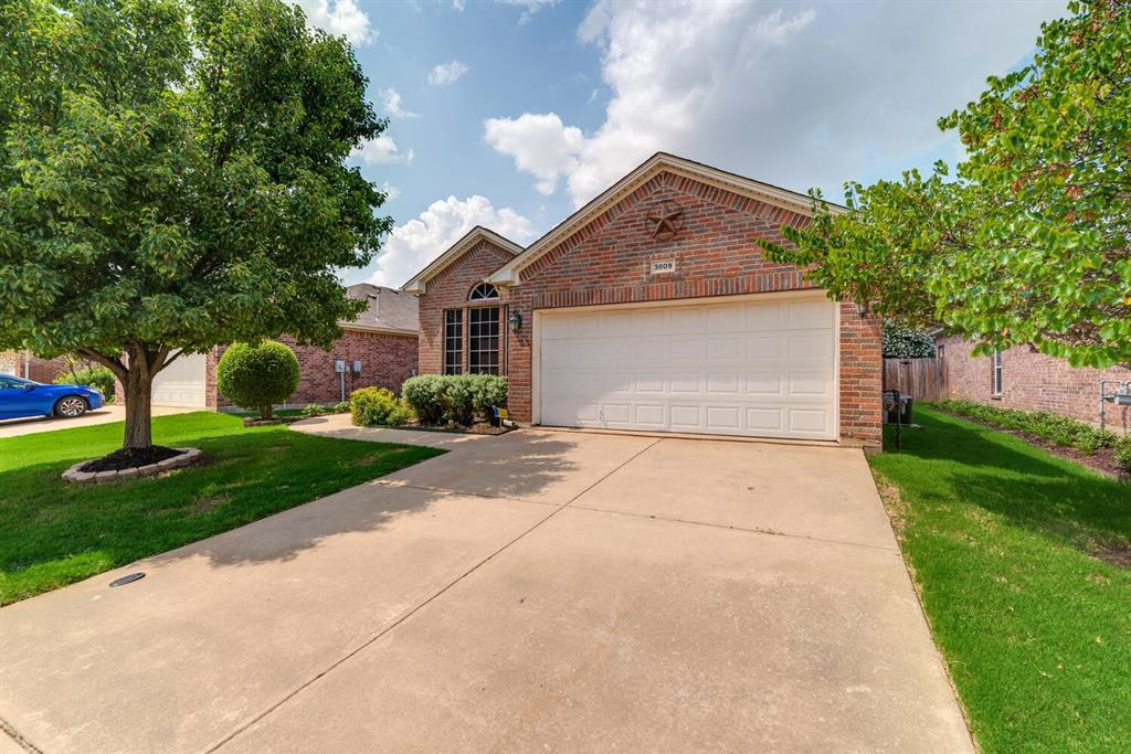 3809 Brandywine  Lane, Fort Worth, Texas 76244 - Acquisto Real Estate best frisco realtor Amy Gasperini 1031 exchange expert