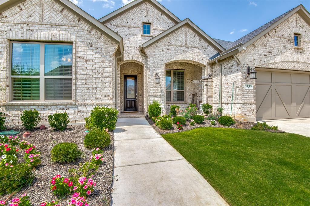 1504 14th  Street, Argyle, Texas 76226 - acquisto real estate best allen realtor kim miller hunters creek expert