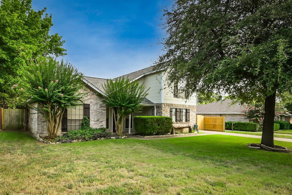 5401 Oak Brook  Road, Arlington, Texas 76016 - Acquisto Real Estate best frisco realtor Amy Gasperini 1031 exchange expert