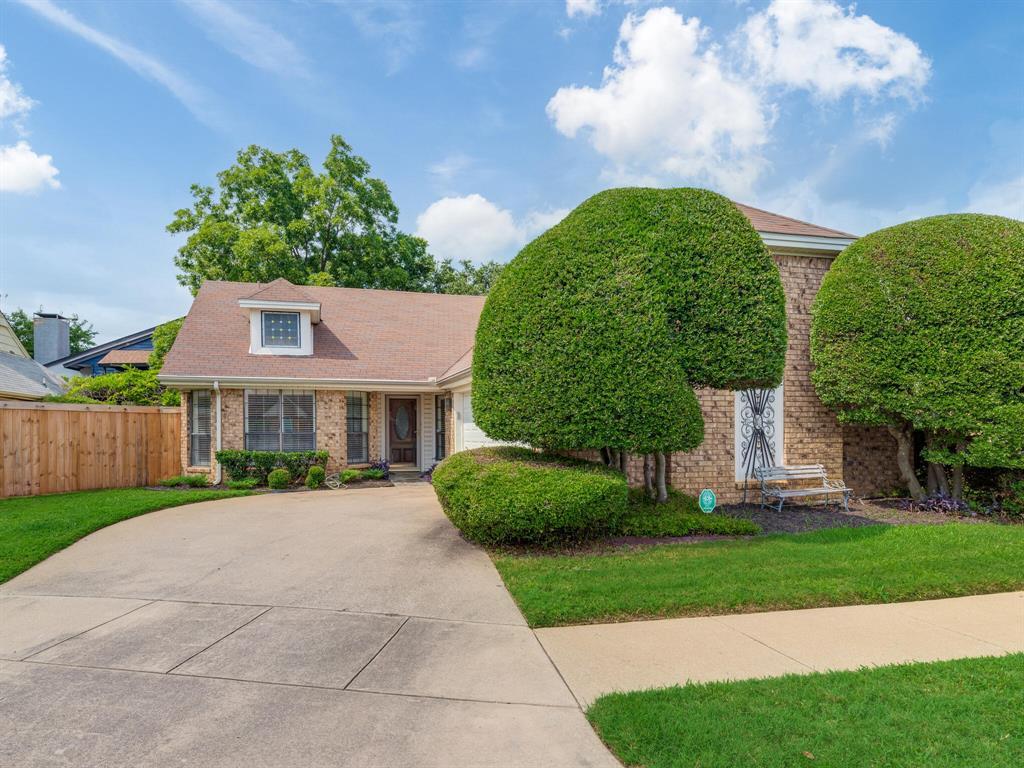 1409 Autumn Chase  Square, Bedford, Texas 76022 - Acquisto Real Estate best mckinney realtor hannah ewing stonebridge ranch expert