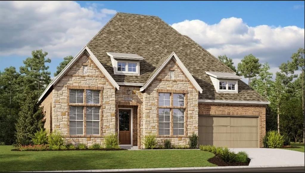 2731 Langley  Way, Prosper, Texas 75078 - Acquisto Real Estate best frisco realtor Amy Gasperini 1031 exchange expert