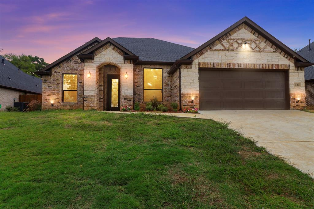 323 Norman  Drive, Euless, Texas 76040 - Acquisto Real Estate best frisco realtor Amy Gasperini 1031 exchange expert