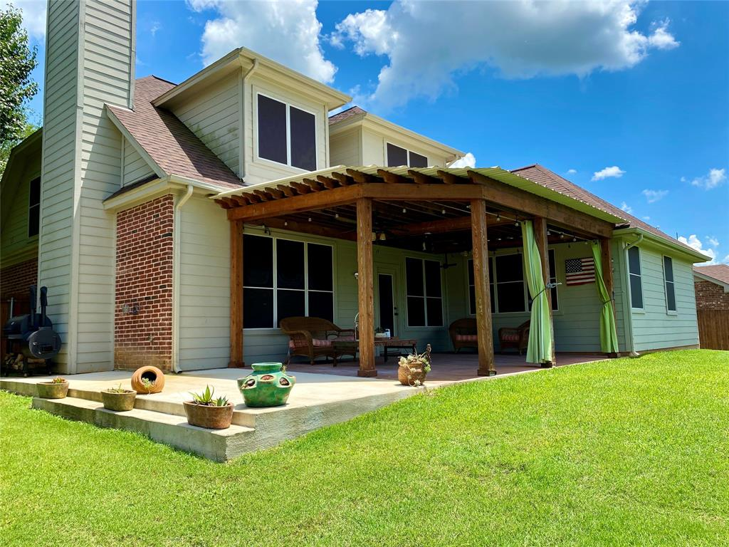 1905 Mill Creek  Road, Canton, Texas 75103 - acquisto real estate agent of the year mike shepherd