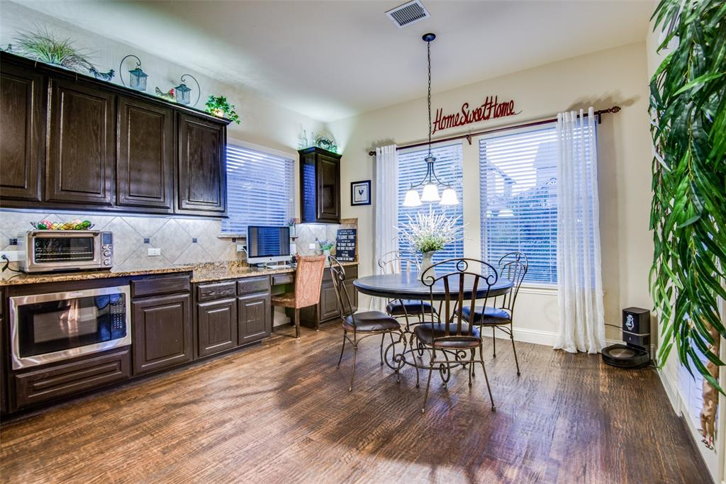 1124 Claire  Street, Lantana, Texas 76226 - acquisto real estate best real estate company to work for