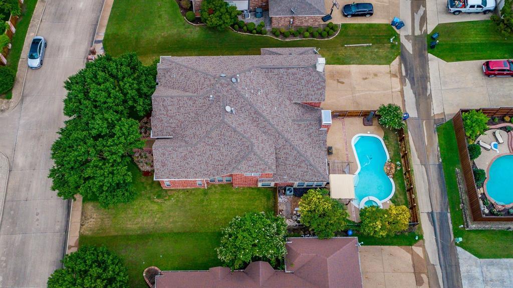 2870 Marcie  Lane, Rockwall, Texas 75032 - acquisto real estate best allen realtor kim miller hunters creek expert