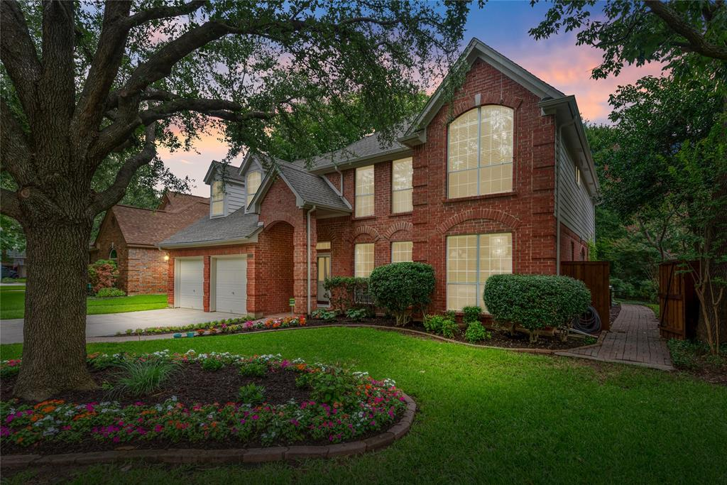 1121 Winding Creek  Drive, Grapevine, Texas 76051 - Acquisto Real Estate best plano realtor mike Shepherd home owners association expert