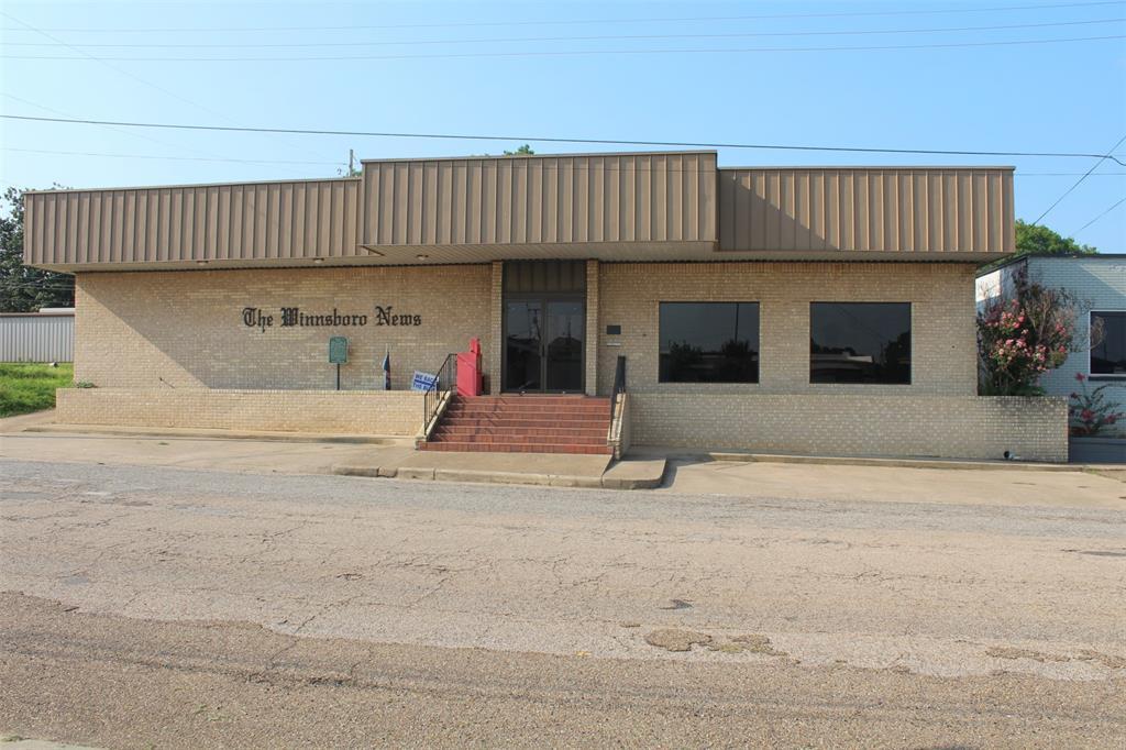 105 Locust  Street, Winnsboro, Texas 75494 - Acquisto Real Estate best frisco realtor Amy Gasperini 1031 exchange expert