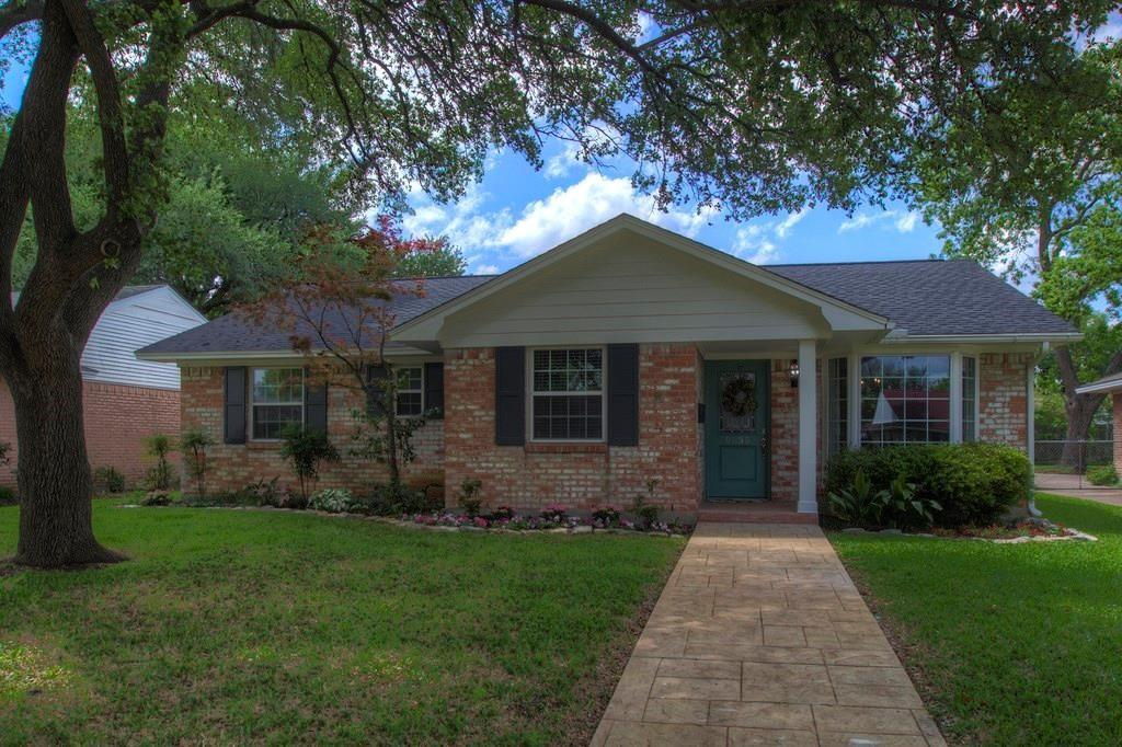 9635 Lanward  Drive, Dallas, Texas 75238 - Acquisto Real Estate best plano realtor mike Shepherd home owners association expert