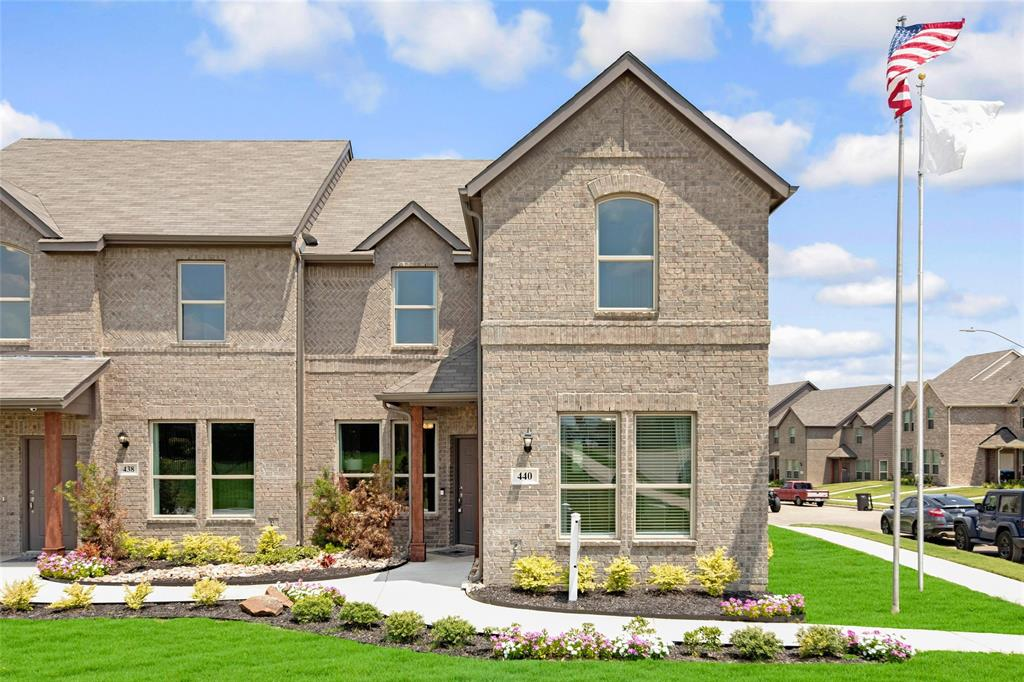 440 Milverton  Drive, Crowley, Texas 76036 - Acquisto Real Estate best frisco realtor Amy Gasperini 1031 exchange expert
