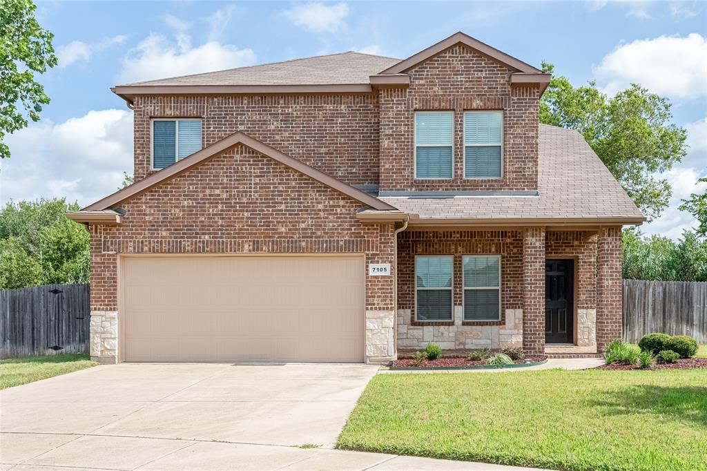 7105 Canisius  Court, Fort Worth, Texas 76120 - Acquisto Real Estate best plano realtor mike Shepherd home owners association expert