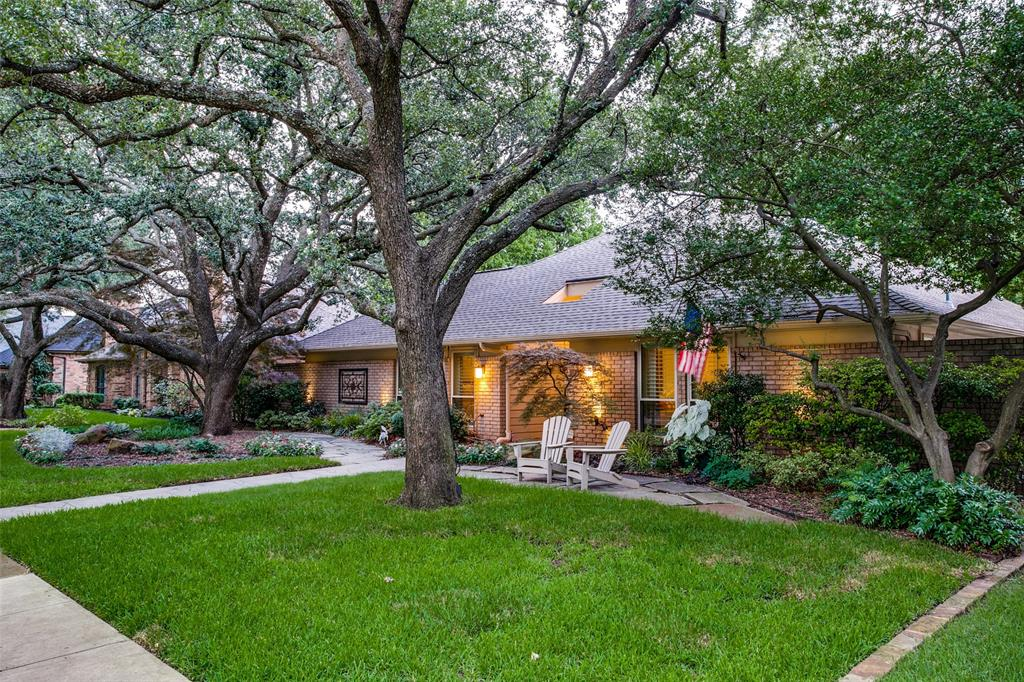 5120 Mustang  Trail, Plano, Texas 75093 - acquisto real estate best the colony realtor linda miller the bridges real estate