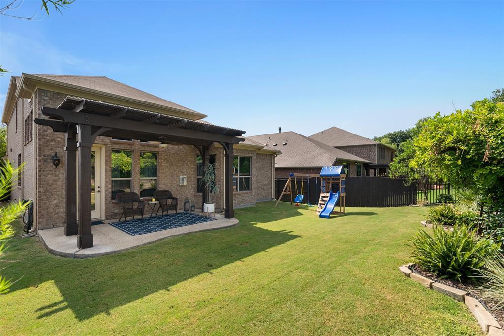 2508 Barranca  Way, McKinney, Texas 75069 - acquisto real estate best realtor dfw jody daley liberty high school realtor