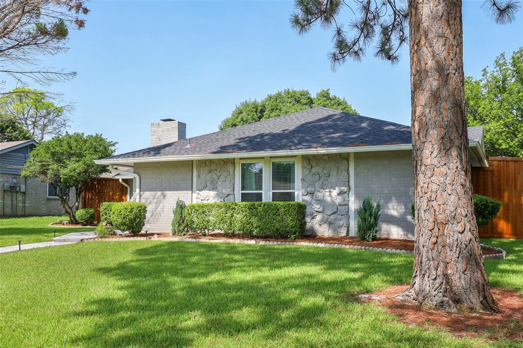 1509 Montclair  Drive, Plano, Texas 75075 - acquisto real estate best allen realtor kim miller hunters creek expert