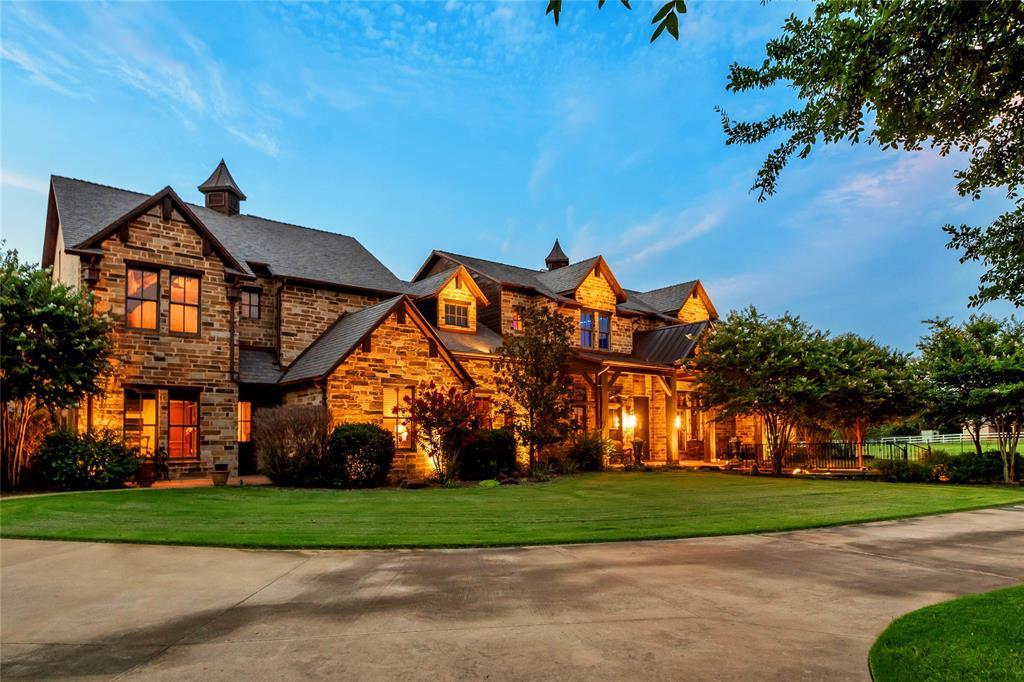 1325 Appaloosa  Circle, Bartonville, Texas 76226 - Acquisto Real Estate best frisco realtor Amy Gasperini 1031 exchange expert