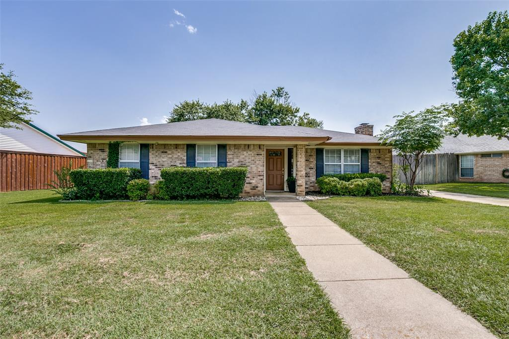 403 Cherry Ann  Drive, Euless, Texas 76039 - Acquisto Real Estate best frisco realtor Amy Gasperini 1031 exchange expert