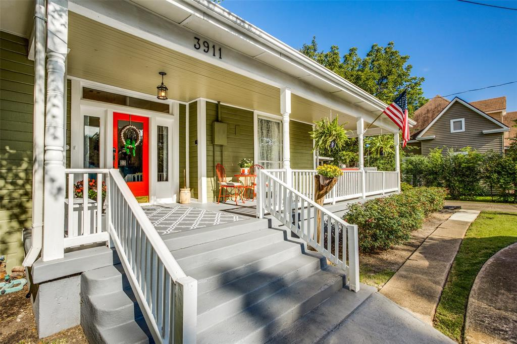 3911 Stonewall  Street, Greenville, Texas 75401 - acquisto real estate best prosper realtor susan cancemi windfarms realtor